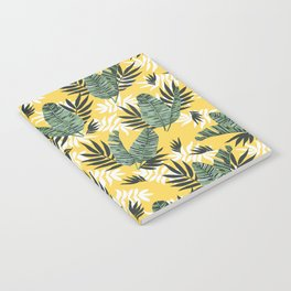 Hot tropical summer Notebook