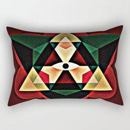 Stay Awake Rectangular Pillow