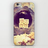 nautical iPhone & iPod Skins featuring Nautical by Kali Laine Photography