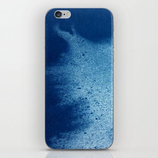 Ellipsis iPhone & iPod Skin