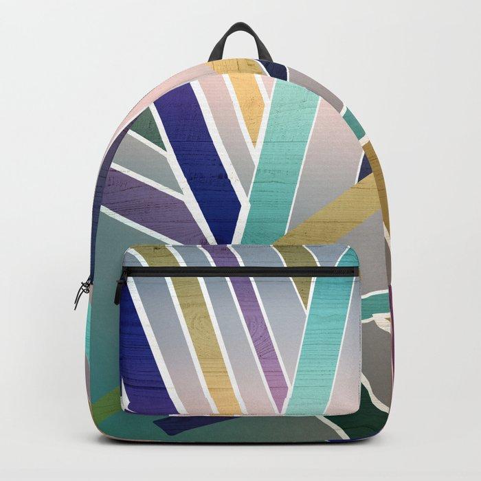 Haphazard Balance Backpack