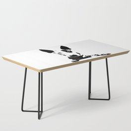 BULL TERRIER GIFTS Coffee Table