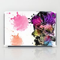 kindle iPad Cases featuring 128@AllSkull™ by ALLSKULL.NET