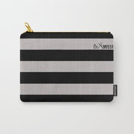 On A Mission Carry-All Pouch