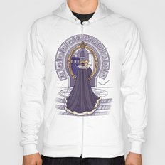Mirror Mirror on the Wall...Who's the Doctor Come to Call? Hoody