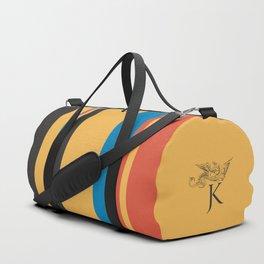 Untitled 2018, No. 6 Duffle Bag