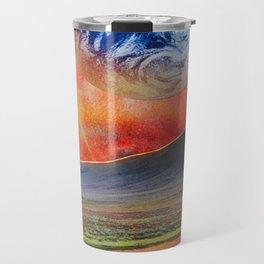 World Travel Mug