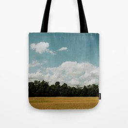 Midwest Tote Bag