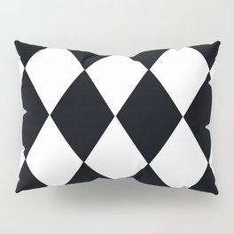 HARLEQUIN #1 Pillow Sham