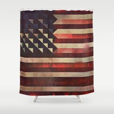1776 Shower Curtain
