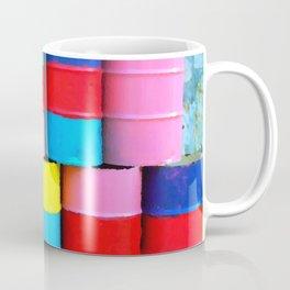 Fiesta Barrels Coffee Mug