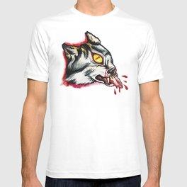 Cyclopes wolf  T-shirt