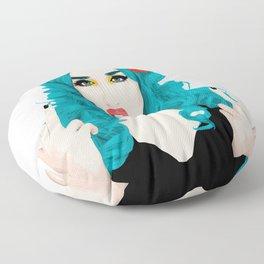 Adore Delano, RuPaul's Drag Race Queen Floor Pillow