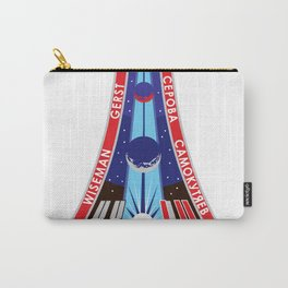 Expedition 41 / International Space Station Carry-All Pouch