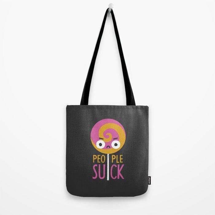 Bitter Sweet Tote Bag