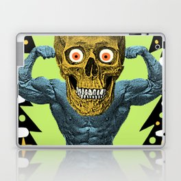 SPACE WIZARD Laptop & iPad Skin