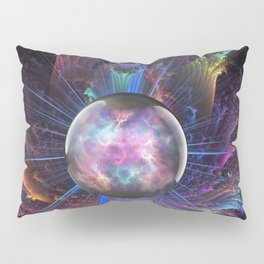 Shift in Consciousness Pillow Sham