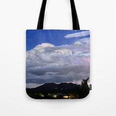 Fading Distant Hopes Tote Bag