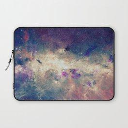 Interstellar Cloud Laptop Sleeve