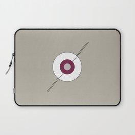 Geometric CL Laptop Sleeve