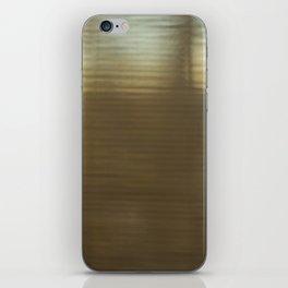 jalousie iPhone Skin