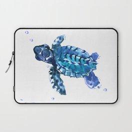 Sea Turtle Hawaii Laptop Sleeve