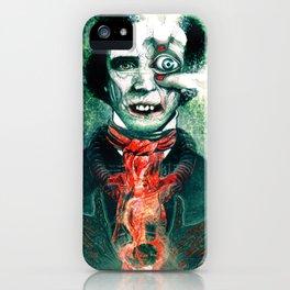 Level 5 iPhone Case
