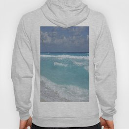 Carribean sea 3 Hoody