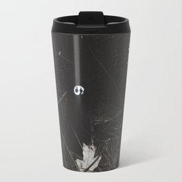 Woe in the dark forest~ Travel Mug