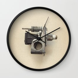 the Forgotten Workshop series- Switch 2 Wall Clock
