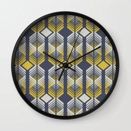 De-Lux Wall Clock