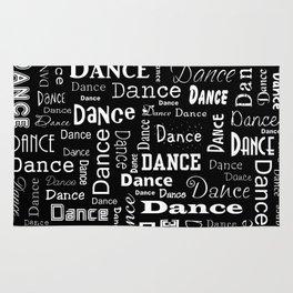Just Dance! Rug