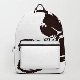 Motor X Silhouette Backpack