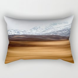 Destination Skye 2 Rectangular Pillow