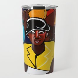 THE SUNSHINE BAND Travel Mug