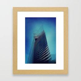 Vertigo #13 Framed Art Print