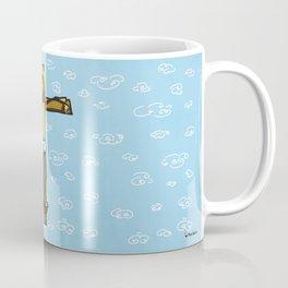 Jesus smiling Coffee Mug