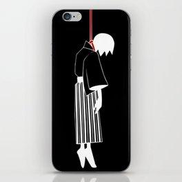 Sayonara Zetsubou Sensei iPhone Skin