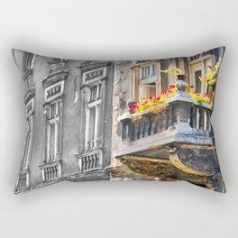 Astro Hungarian Romance Rectangular Pillow