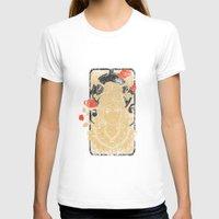 art nouveau T-shirts featuring Art Nouveau by Tshirt-Factory