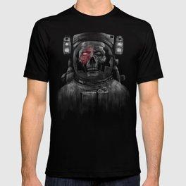 Major Tom T-shirt