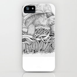 Tortoise iPhone Case