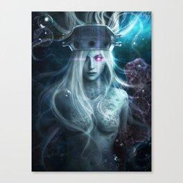 Jenova Canvas Print