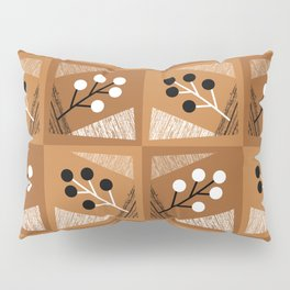 Hedvig Desh Pattern - MCM/106 Pillow Sham