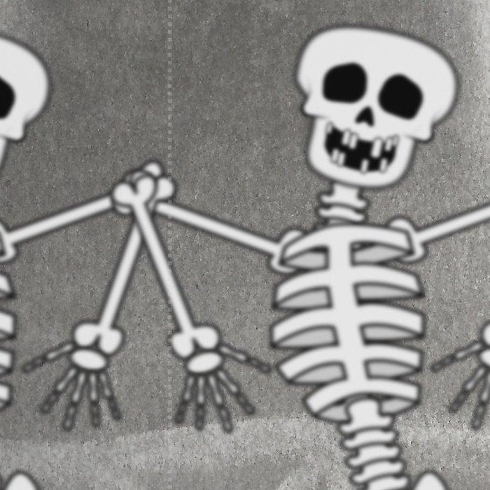 Dancing skeletons I Leggings