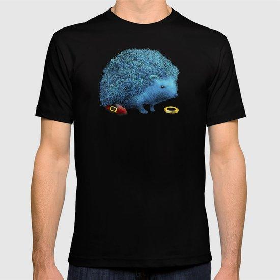 Sonic (color option) T-shirt