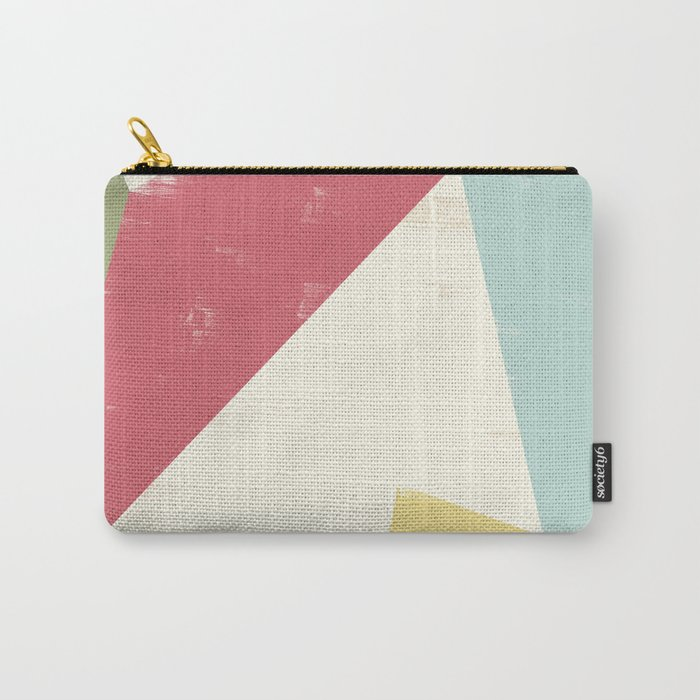 HERE X Carry-All Pouch
