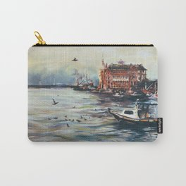 HAYDARPAŞA Carry-All Pouch