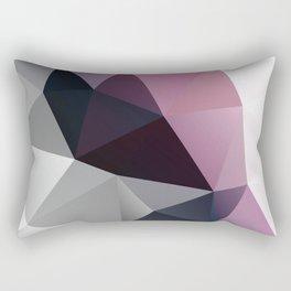 Aubergine Rectangular Pillow