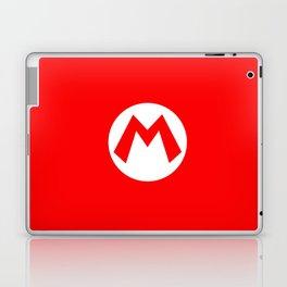 Nintendo Mario Laptop & iPad Skin